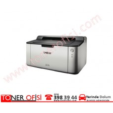 Brother Hl-1111 - TN-1050 Toner Dolumu