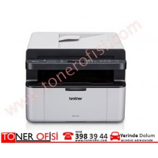 Brother Mfc-1911w Fotokopi TN-1040 Toner Dolumu