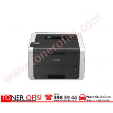 Brother HL-3150CDW Toner Dolumu, TN-241BK