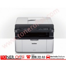 BROTHER MFC-1811 Toner Dolumu - Tn 1040 toner