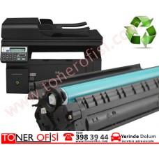 HP 85A Toner Dolumu CE285A