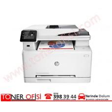 HP LaserJet Pro MFP M277dw Toner Dolumu - HP 201A - (CF400A)