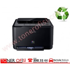 Samsung CLP-315W Toner Dolumu CLT-K409