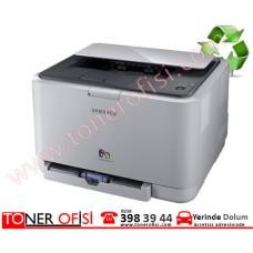 Samsung CLP-310 Toner CLT-K4092S