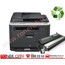 Samsung CLX-3180FW Toner - CLT-K407