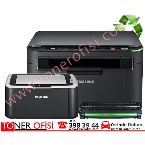 Samsung 104 Toner Dolumu - MLT-D104S