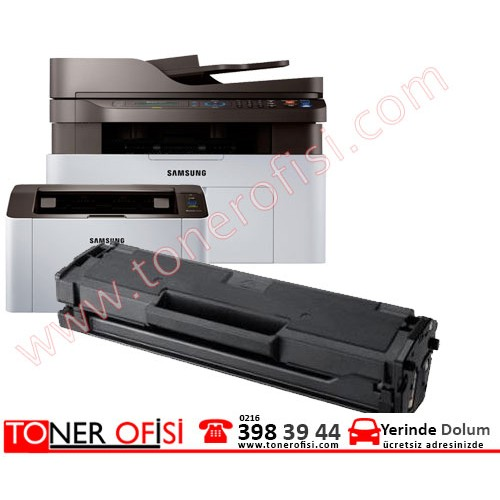 Samsung 111 Toner Dolumu - MLT-D111S