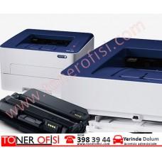 Xerox Phaser 3260 Toner Dolumu 106R02777