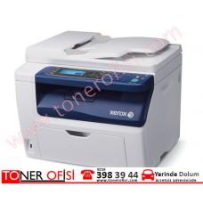 Xerox Workcentre 6015nı Toner Dolumu 106r01630