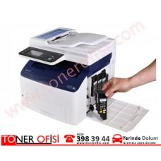 Xerox WorkCentre 6027 Toner Dolumu, 106R02759