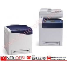 Xerox Workcentre 6505n 106R01597  Toner Dolumu