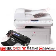 Xerox WorkCentre PE220 toner dolumu 013R00621